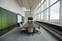 COMMERCIAL & OFFICE CLEANING EXPERTS