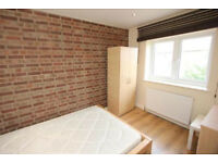 Fantastic Double Bedroom Available Now For Singles Or Couples!!!