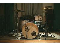 Post hardcore/Metal drummer wanted