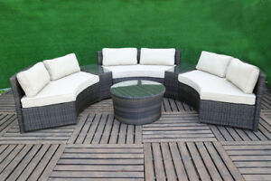 All Outdoor Wicker Sets 25%-50% Discount Out of Season Sale!!!