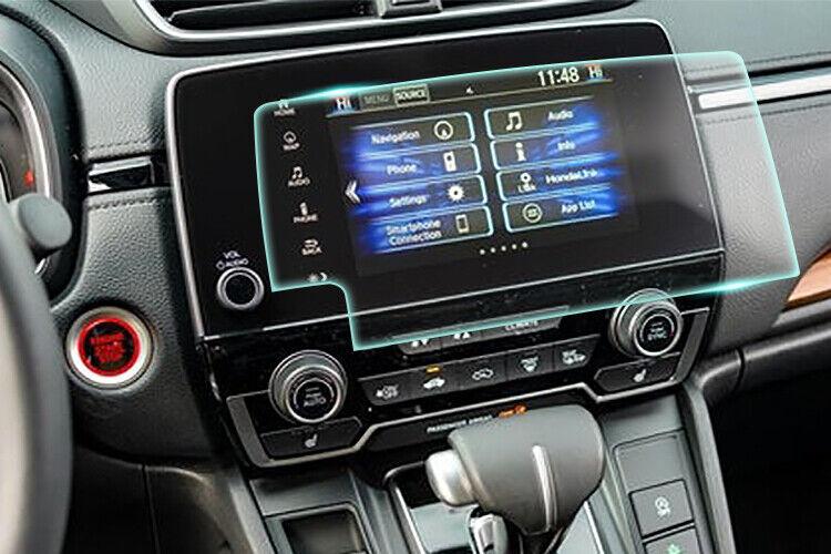 Crystal Clear Screen Protector for 2020 Honda CR-V Vehicle Navigation