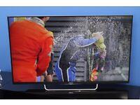 "Sony Bravia KDL-50W829B 50"" 3D Smart TV"