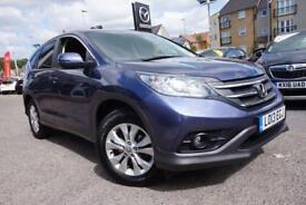 2013 Honda CR-V 2.0 i-VTEC SE 5dr Automatic Petrol Estate