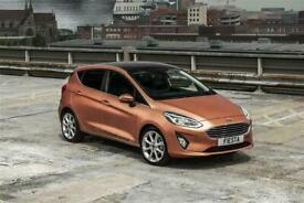 image for 2020 Ford Fiesta Vignale/Edition 1.0 155ps Ecb Hybrid Hatchback Petrol Manual