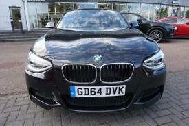 2014 BMW 1 Series 116d M Sport 5dr Manual Diesel Hatchback