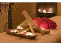 Juliana New Relaxation Massage