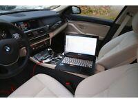 BMW Diagnostics Coding remote software installation ISTA INPA Esys Enet