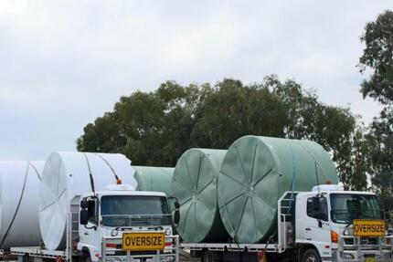 Truck Driver MR Local and oversize(Polyworld) Redcliffe Redcliffe Area Preview