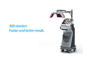 670 nm Diode Laser Hair Regrowth Machine for Sell