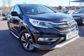 2015 Honda CR-V 1.6 i-DTEC 160 EX 5dr Manual Diesel Estate