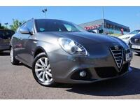 2014 Alfa Romeo Giulietta 1.4 TB Distinctive 5dr Manual Petrol Hatchback