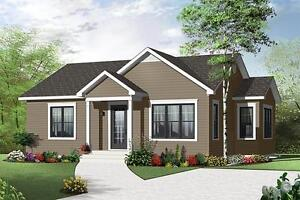 NEWLY CONSTRUCTED HOME ON YOUR LOT $ 148,000.00