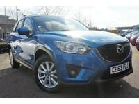 2013 Mazda CX-5 2.2d SE-L Nav 5dr AWD Automatic Diesel Estate