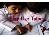 BEST QURAN TUTORS➖ NATIVE ARAB MALE & FEMALE QURAN TEACHERS 🔹 LEARN QURAN ✅ ONLINE QURAN CLASSES
