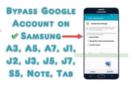 instant Remote Google Account  FRP ALL SAMSUNG S10/S10E/S10 PLUS NOTE 10/NOTE10+
