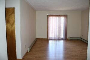 Heated Two Bedroom Apartment - Quiet Building