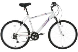 "Apollo Jewel Women's/Kids MTB Mountain Bike 14"" Frame"