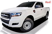 2016 Ford Ranger extra cab Kings Meadows Launceston Area Preview