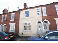 3 bed terraced house to rent