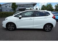 2017 Honda Jazz 1.3 EX Navi CVT Automatic Petrol Hatchback