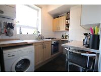 A large and bright 1 bedroom newly decorated flat convieniently located close to Camden Town tube