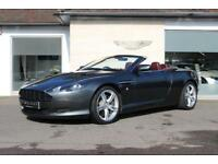 2006 Aston Martin DB9 V12 2dr Volante Touchtronic Automatic Petrol Convertible