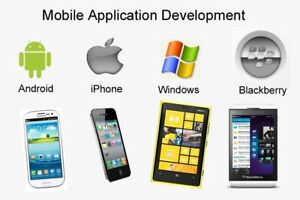App Creation & Mobile Marketing in One Powerful Solution !!!