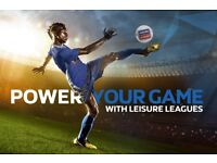 6aside Football League - Canvey Island