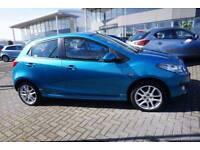 2011 Mazda 2 1.5 Sport 5dr Manual Petrol Hatchback