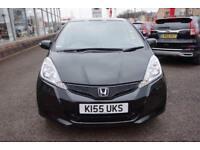 2014 Honda Jazz 1.4 i-VTEC ES Plus Automatic Petrol Hatchback