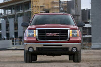 Brand New Grill for 2009 GMC