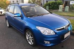 CP2010 Hyundai i30 2.0L Sportwagon, 116000km,  Auto Acacia Ridge Brisbane South West Preview