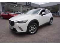 2015 Mazda CX-3 2.0 SE-L Nav Automatic Petrol Hatchback