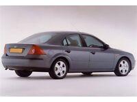 Ford Mondeo mk3 (2000-3007) breaking parts spares interior trim