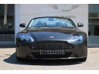 2014 Aston Martin V8 Vantage S Roadster S 2dr Sportshift Automatic Petrol Roadst