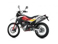 SWM RS650R Brand New Enduro Adventure Road Legal Last One!