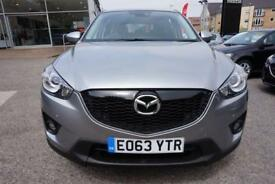 2013 Mazda CX-5 2.0 SE-L Nav 5dr Manual Petrol Estate