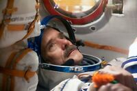 VIP Stargazing -Top of the World with Col. Chris Hadfield