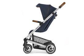 Brand new Mutsy Nexo stroller
