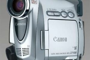 Looking for someone who can transfer mini cam video tapes