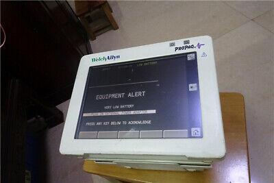 Welch Allyn Propaq Cs 244 Vital Signs Monitor