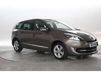 2012 (12 Reg) Renault Grand Scenic 1.5 dCi Energy Dynamique Tom Tom Met Bronze M