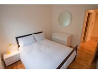 Stunning 2 bedroom flat 1- 4 months