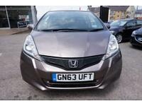 2013 Honda Jazz 1.4 i-VTEC ES Plus 5dr Manual Petrol Hatchback