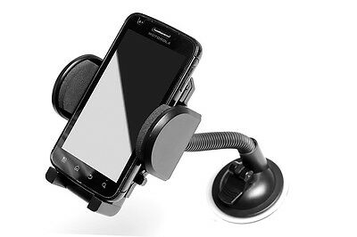 Car Mount Holder Stand Rotating FOR Lg Vx11000 Env Touch Vx5500 Vx9700 Dare GMB