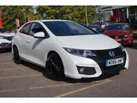 2017 Honda Civic 1.4 i-VTEC Sport 5dr Manual Petrol Hatchback