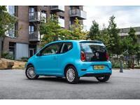2015 Volkswagen UP 1.0 Move Up 3dr Manual Petrol Hatchback