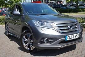 2015 Honda CR-V 2.2 i-DTEC EX 5dr Manual Diesel Estate
