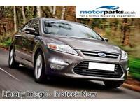 2015 Ford Mondeo 2.0 EcoBoost Titanium Automatic Petrol Hatchback