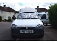 Vauxhall combo van for sale